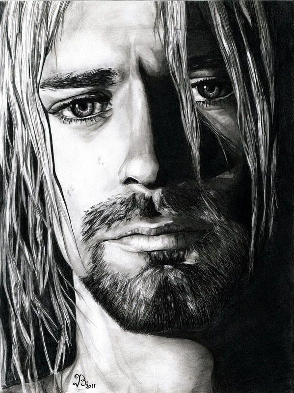 Pencil Drawings...
