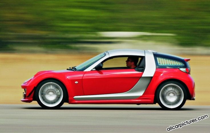 Smart Car Roadster