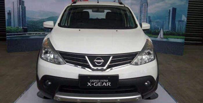 Harga Nissan Grand Livina X-Gear 1.8 2013 dan Tips Membeli