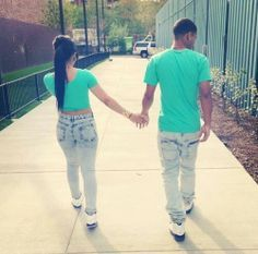 swag couples bae
