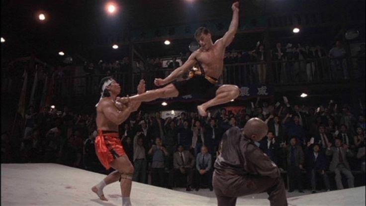 Taekwondo Best Knockouts in MMA - MMA Fighter