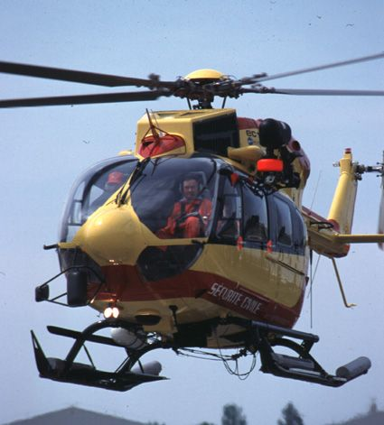 History of your helicopter manufacturer - Airbus Helicopters