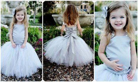 Идеи нарядных платьев для выпускного в детском саду