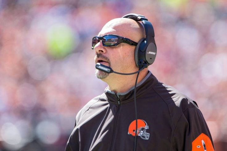 Mike Pettine more than capable to lead Browns - With Cleveland's 28-14 win over the Tennessee Titans in Week 2, Browns head coach Mike Pettine got more than just his first win of the season. The second-year man in charge snapped a six-game losing streak, last winning on Nov. 23 of last year......