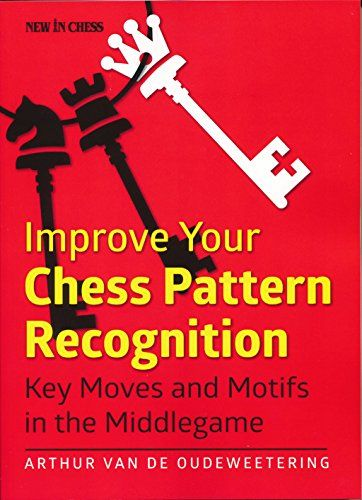 163 best chess strategy images on pinterest chess the great and improve your chess pattern recognition key moves and motifs in the middlegame author arthur van de oudeweetering pages publication years fandeluxe PDF