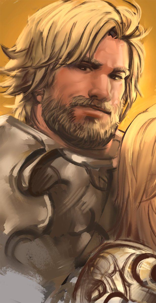 smarmy knight
