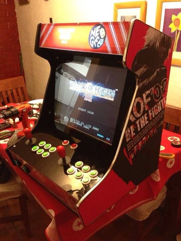 Best Ideas About Arcade Hyperspin Bartop Arcade And