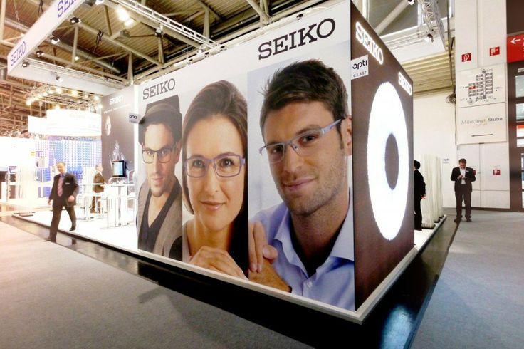 Seiko auf der Opti 2014 | by Walbert-Schmitz