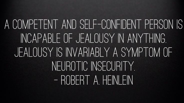 Jealousy Quotes :      QUOTATION – Image :     Quotes about Jealousy  – Description  A Competent And Self-Confident Person Is Incapable Of Jealousy In Anything. Jealousy Is Invariably A Symptom Of Neurotic Insecurity. – Robert A Heinilem.  Sharing is Caring – Hey can you... - Jealousy Quotes : A Competent And Self-Confident Person Is Incapable Of Jealousy In Anything. Jeal... https://thelovequotes.net/love/jealousy/jealousy-quotes-a-competent-and-self