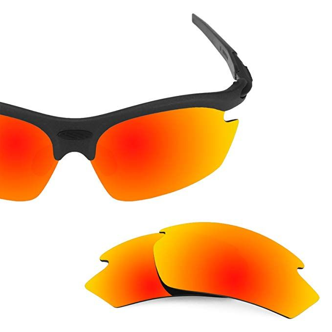 e7d590c3ed Revant Replacement Lenses for Rudy Project Rydon Review