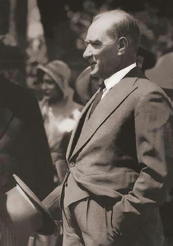 Atatürk Gönüllüleri Gençlik Platformu www.ulusaleserler.com https://www.facebook.com/UlusalEserlerr https://www.facebook.com/groups/ulusaleserler/