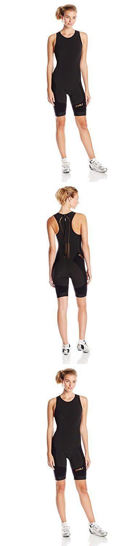 Triathlon 2918: 2Xu Women S Short Course Tri Suit Black X-Large, New -> BUY IT NOW ONLY: $123.06 on eBay!