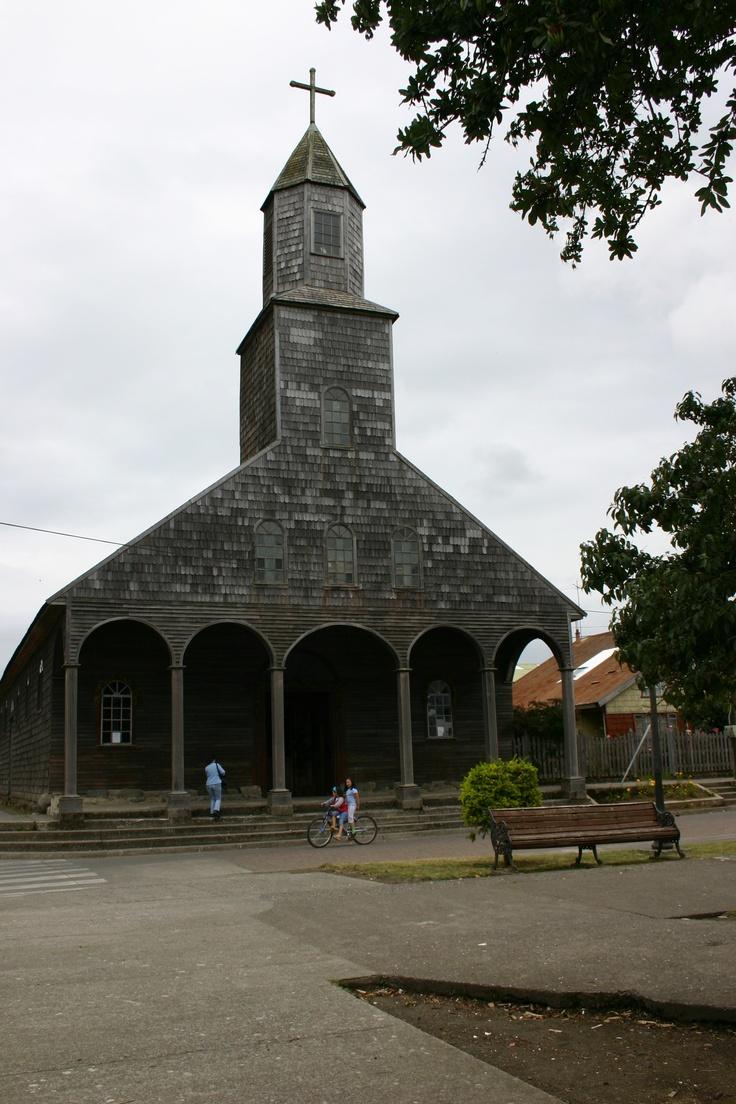 Isla de Chiloè