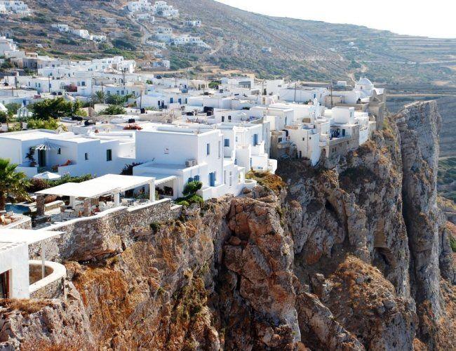 Folegandros -   Greece