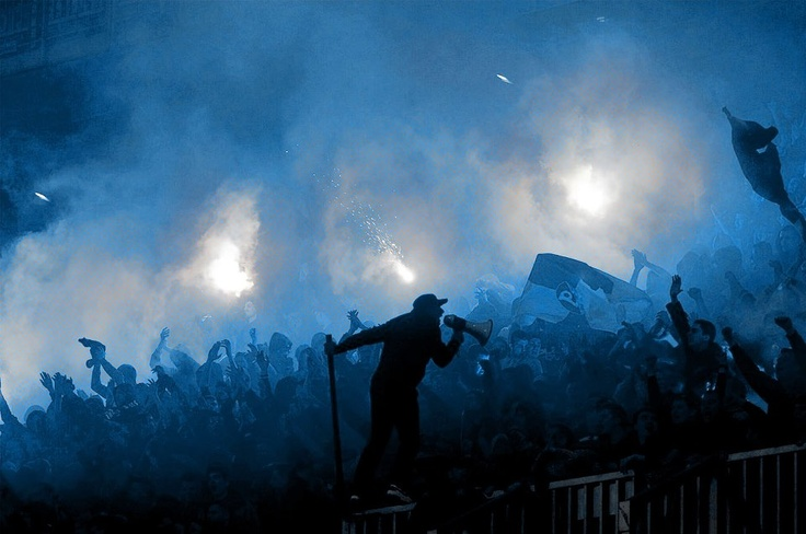 Bad Blue Boys - Dinamo Zagreb (Croatia)