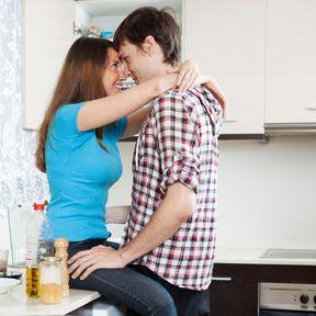 Les 15 endroits de la maison où faire l'amour