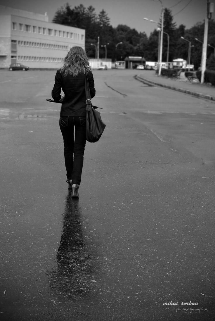 Flavia - nostalgic after the rain - outdoor