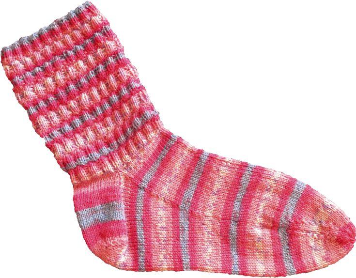 Varma Fötter Sockor