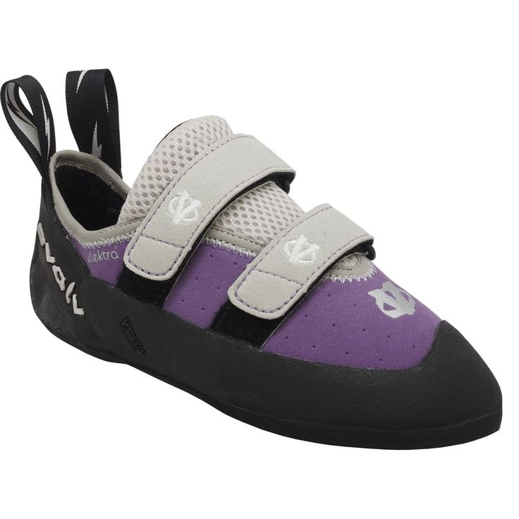 Evolv Elektra VTR Rock Shoes (Women's) - Mountain Equipment Co-op. Free Shipping Available