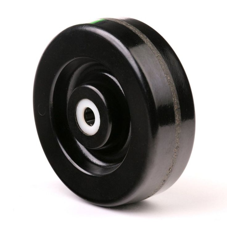Wesco Phenolic Resin Wheel - 053769
