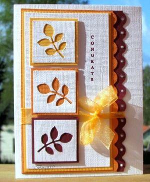 cuttlebug card ideas | Nice job... A2 card...and cuttlebug folder..easy..