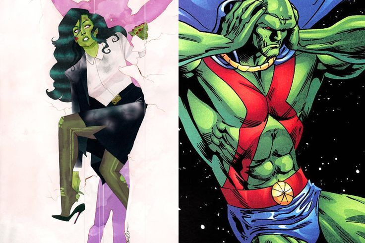 3 Horrifically Wrong Quotes About Superheroes From Writer David Goyer