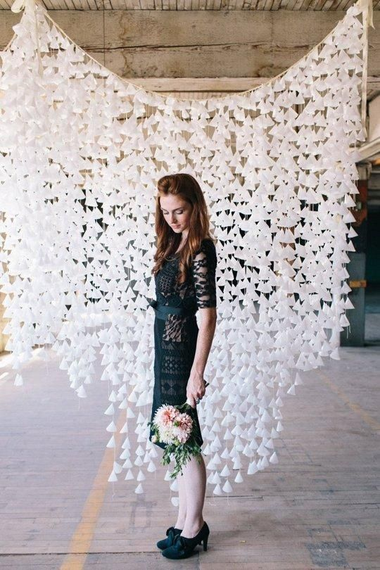 15 Cheap DIY Wedding Decorations [ PropFunds.com ] #wedding #funds #investment