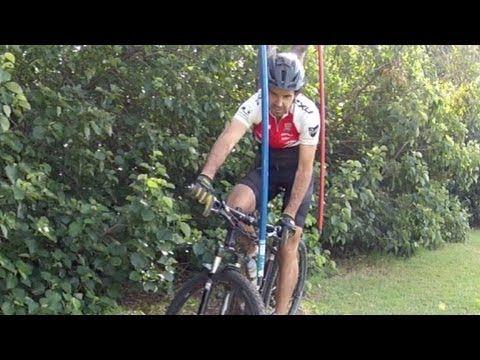 Video: How to Mountain Bike Better – 5 Backyard Drills for Awesome MTB Skills | Singletracks Mountain Bike News