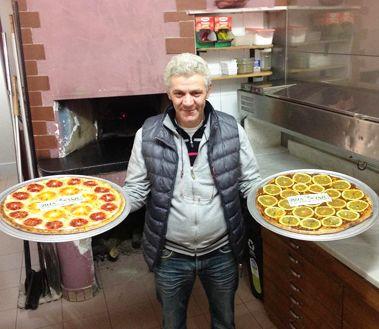 Non solo pizzeria Scordia Fast food Il Veliero Pizza Enzo non è solo pizzeria, ma anche ristornate e gelateria per soddisafre tutti i gusti.