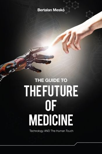 The future in medicine is being worked on by scientists in figuring out if we can use robotics to cure sicknesses.