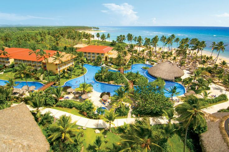 Dreams Punta Cana is an Unlimited Luxury resort provides an environment of luxury for the whole family.