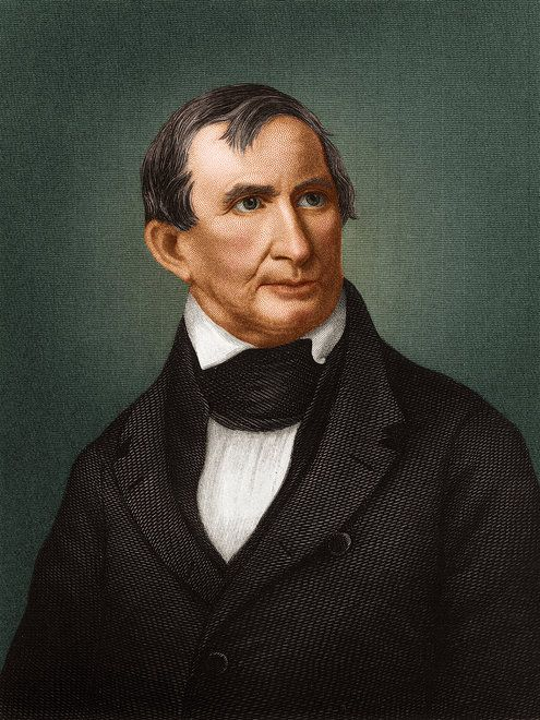 What Really Killed William Henry Harrison ( 9th President of USA)? - NYTimes.com