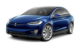Nice Tesla 2017: Tesla Model X... Check more at http://24cars.top/2017/tesla-2017-tesla-model-x-104/