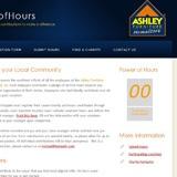 Power of Hours - Ashley Furniture HomeStore Richmond, VA