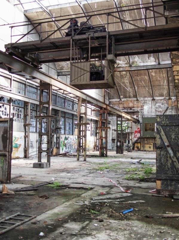 Abandoned   Warehouse Home Design Magazine   Interior Design   Derelict   Industrial Vintage Buildings   Original