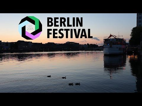 Tickets | Berlin Festival