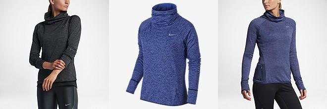 Kvinder Tøj. Nike.com DK.