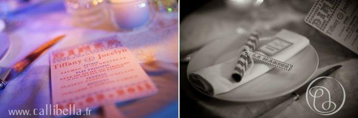 inspiration mariage photographe lyon 21 Inspiration Mariage   Fête foraine et décoration de table