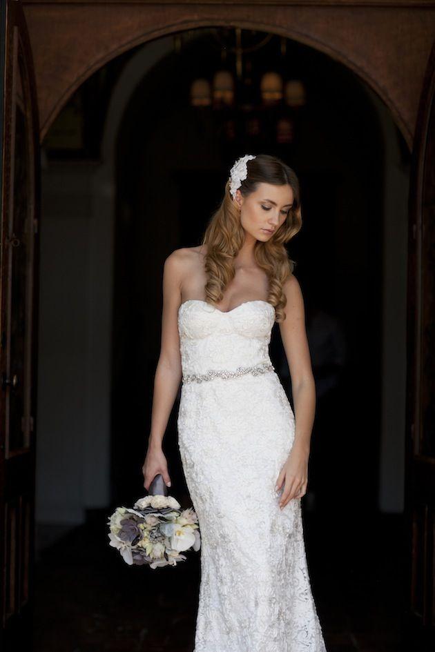 Best Romantic Wedding Dresses By Kirstie Kelly