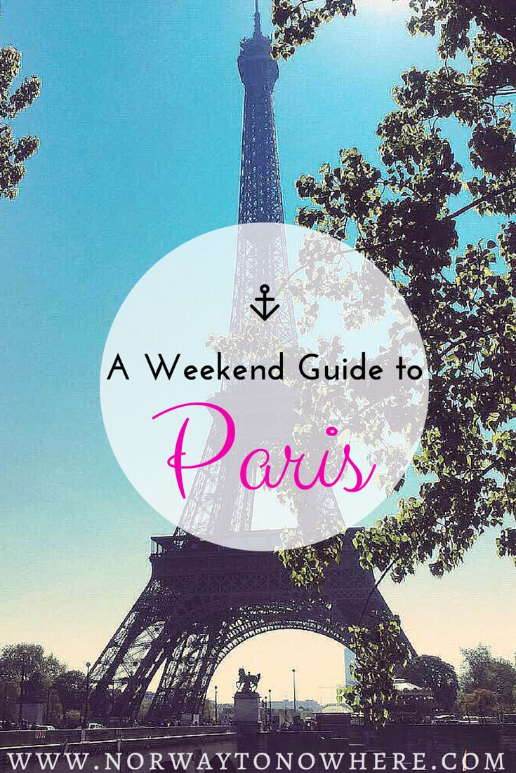 What to do, where to stay and what NOT to miss in iconic Paris, France.