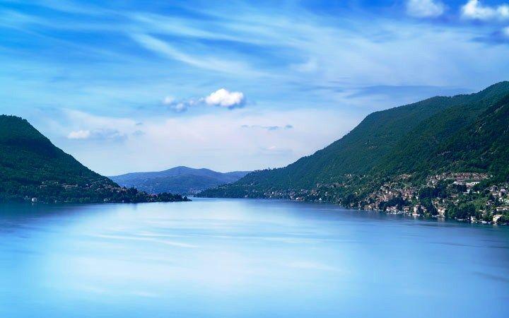 Summer days at CastaDivaResort & Spa! http://www.castadivaresort.com  #LakeComo #Italy #Summer #Travel #Luxury #Lifestyle