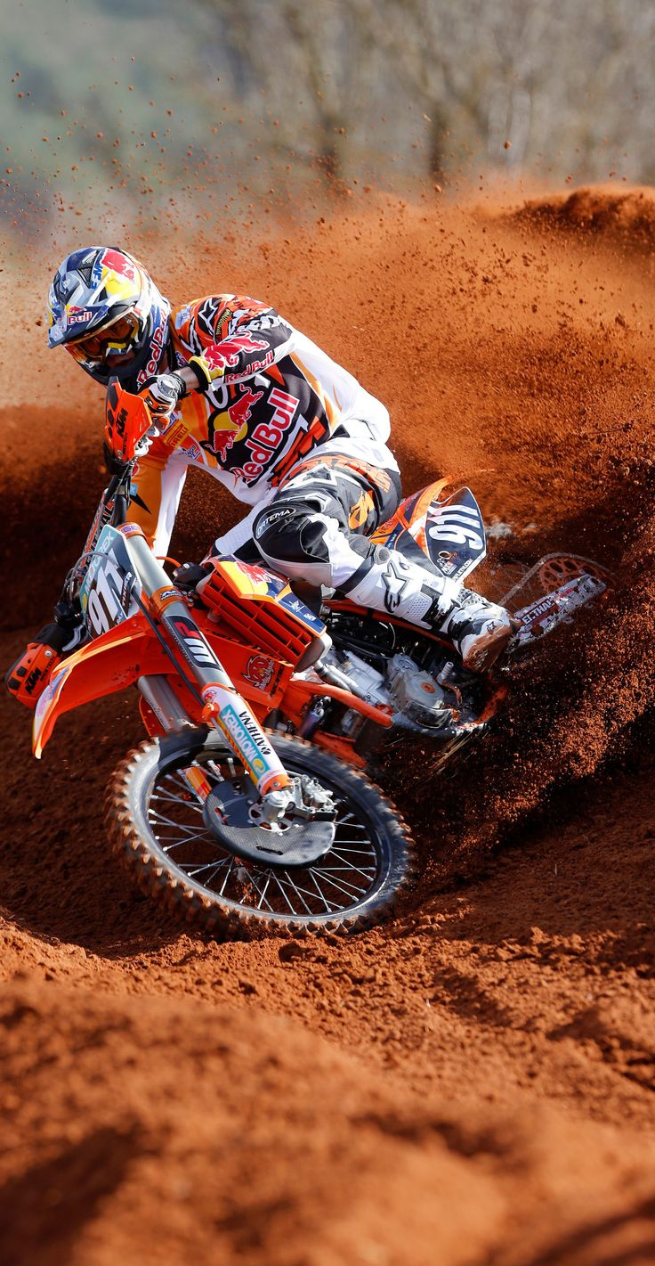 Motocross #Reddust Livelife Cool picture! Could find some pics like this to put…