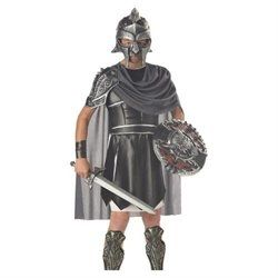 Who where the Roman Centurions? What part did they take during battle? And, because of popular culture, what Halloween and fancy dress costumes are available for children and adults?