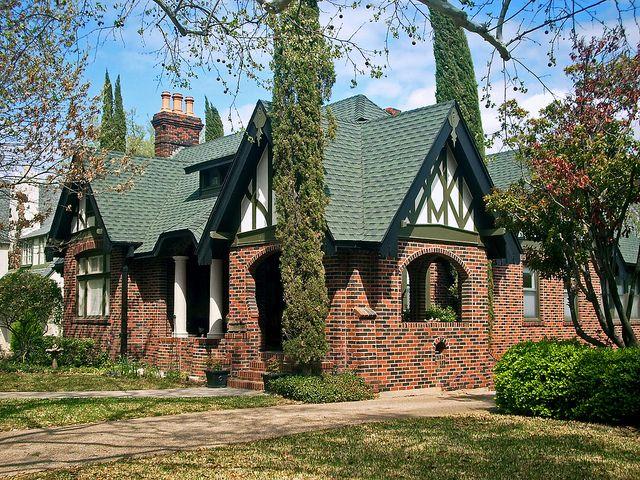 Tudor Style 193 best tudor style homes images on pinterest   dallas, tudor