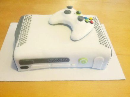 xbox one wedding cake gateau mariage xbox 27673