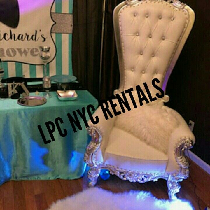 Live Lufe Luxuriously Luxurious Party Chairs Nyc Rentals Email