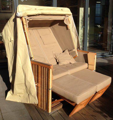 http://ift.tt/1Ta64jl HK Strandkorbhaube Strandkorb Schutzhülle Premium 420D sand/beige 130cm @buynowiili&
