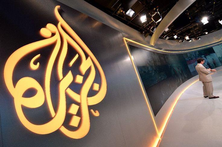 Call to close Al-Jazeera 'unacceptable attack' on free speech: UN