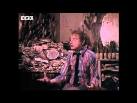 Francis Bacon Rare Interview 1971 - http://www.recipegravy.com/bacon/francis-bacon-rare-interview-1971/