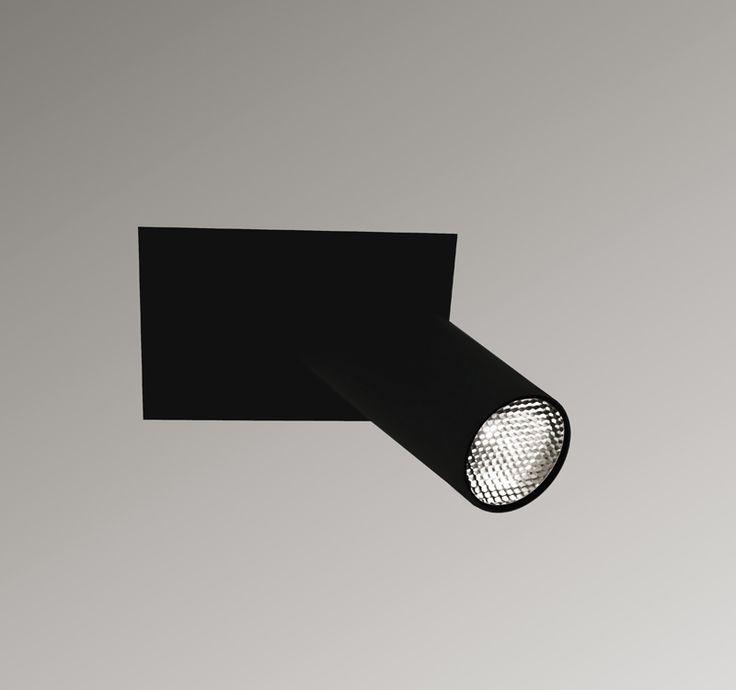 Producto Blux: Deep Spot 55 - tech
